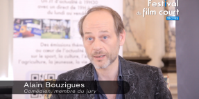 Interview Alain Bouzigues + VIDEO