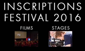 Inscriptions stages et films 2016