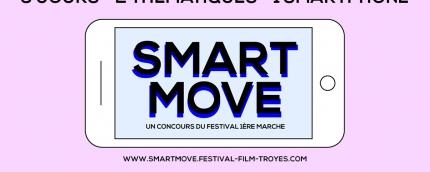 Concours Smartmove